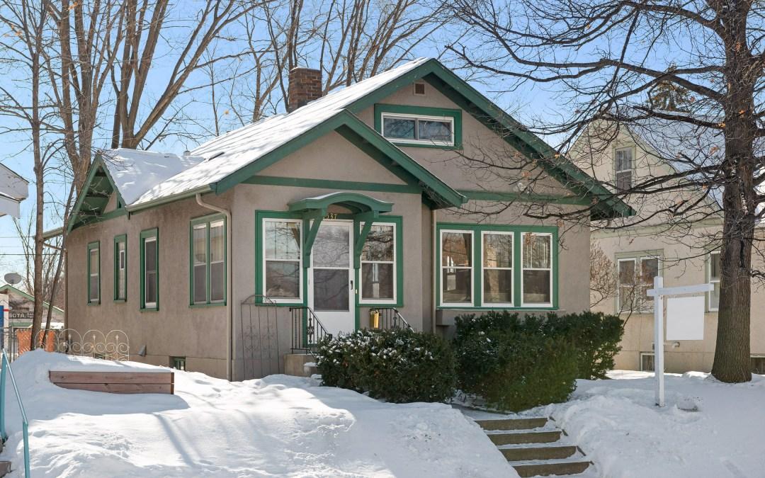 1537 E 46th Street, Minneapolis MN, 55407