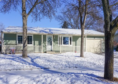 2049 Northway Circle, Saint Cloud MN, 56303