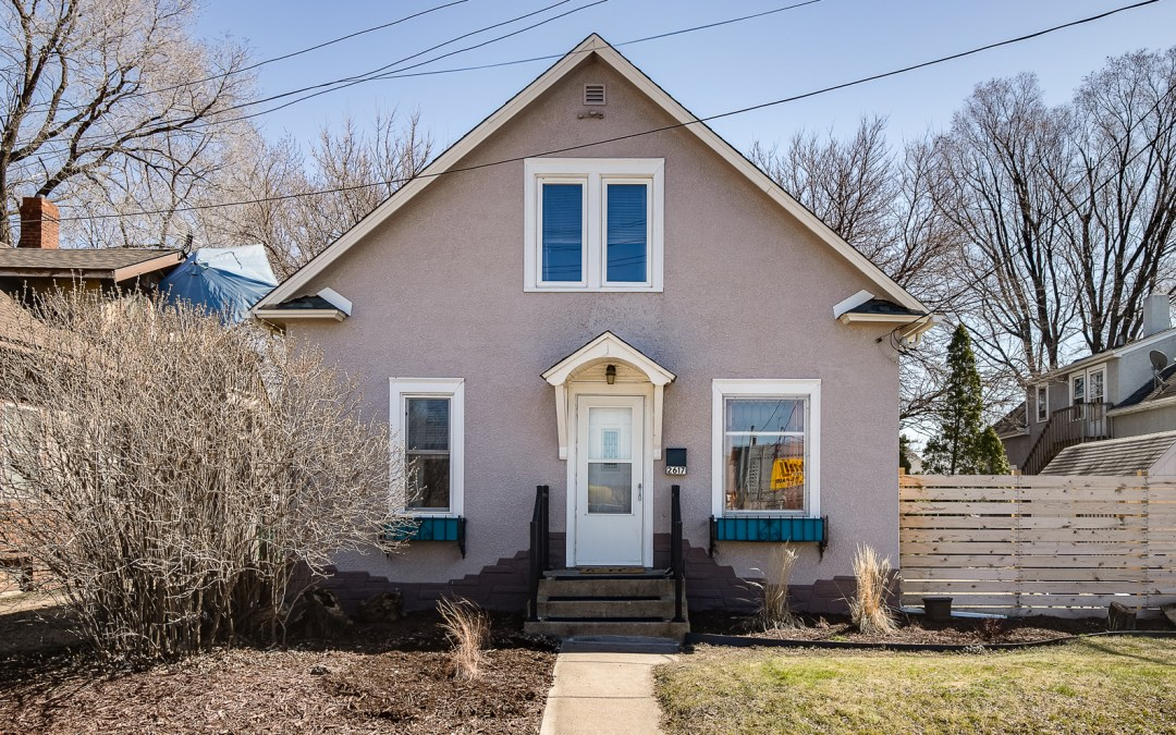 2617 Marshall Street NE, Minneapolis MN 55418
