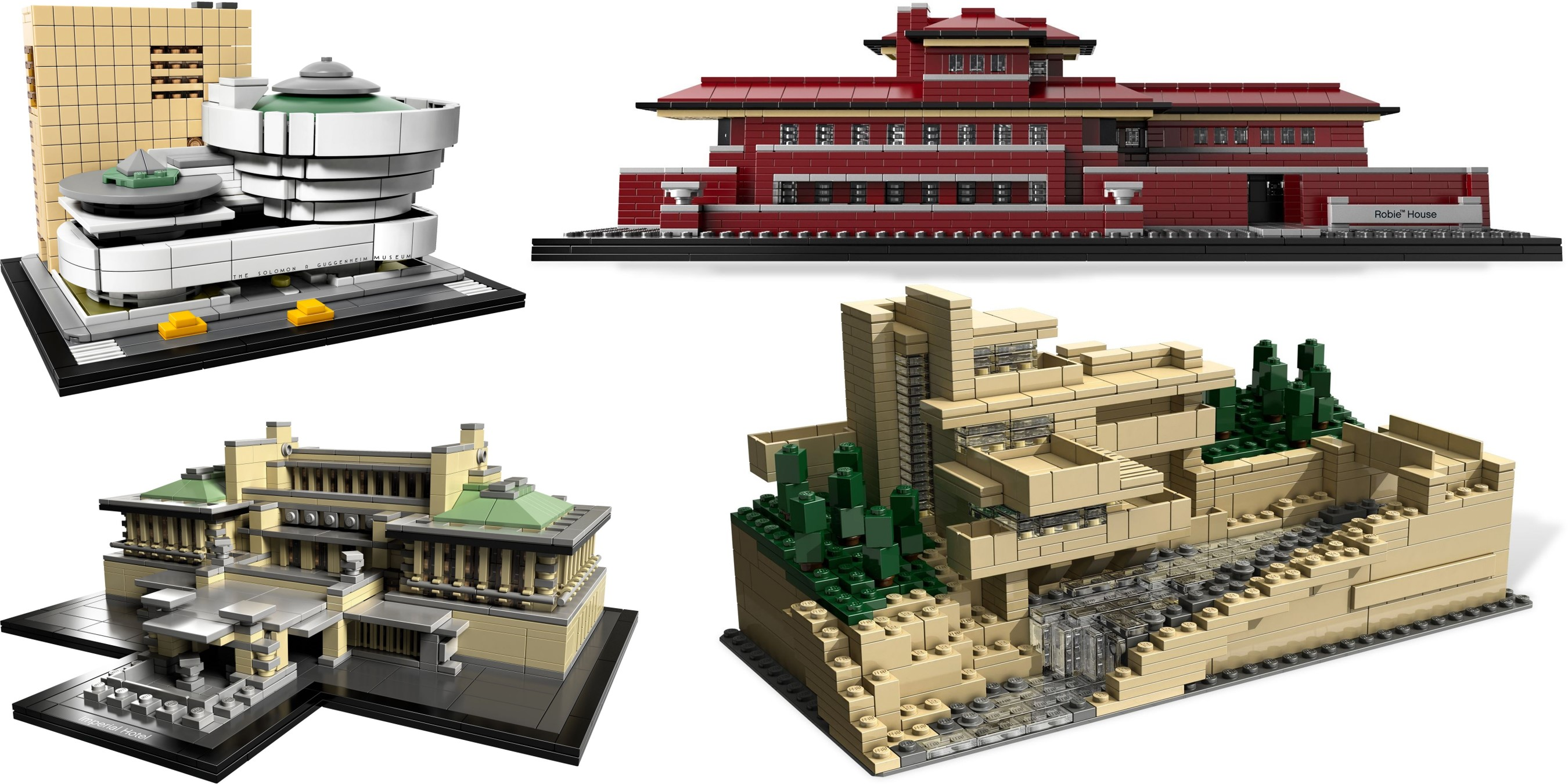 Frank Lloyd Wright 150 Years