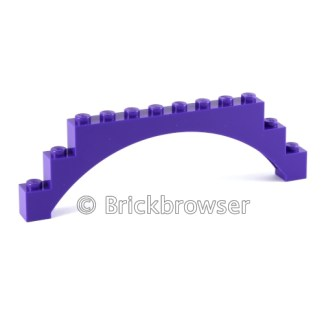 LEGO Bricks Arched