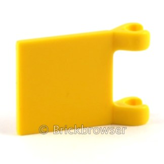 LEGO Accessories Flags / Signage