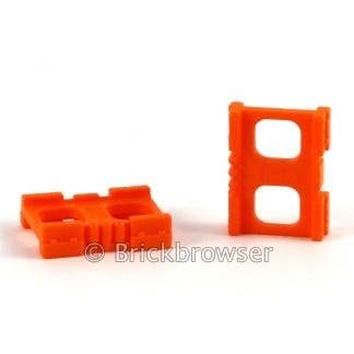 LEGO Minifig Body Attire