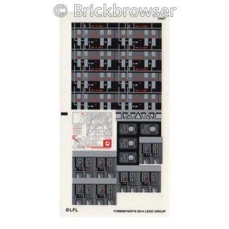 LEGO Sticker Sheets