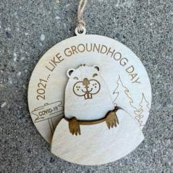 covid groundhog day