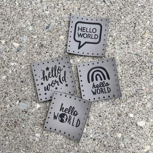 hello world patch set