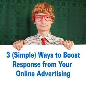 Online Advertising Response