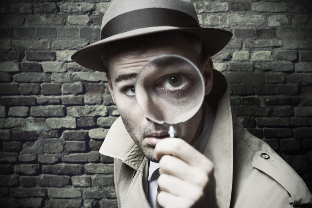How to Spy on Your Online Competition