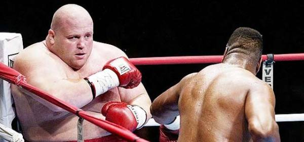 "The Night ""Butterbean"" Dropped Larry ""The Easton Assassin ..."