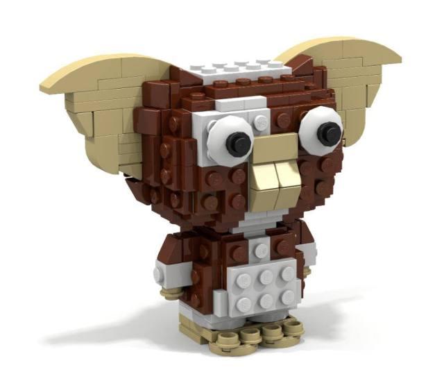 Gremlins Lego