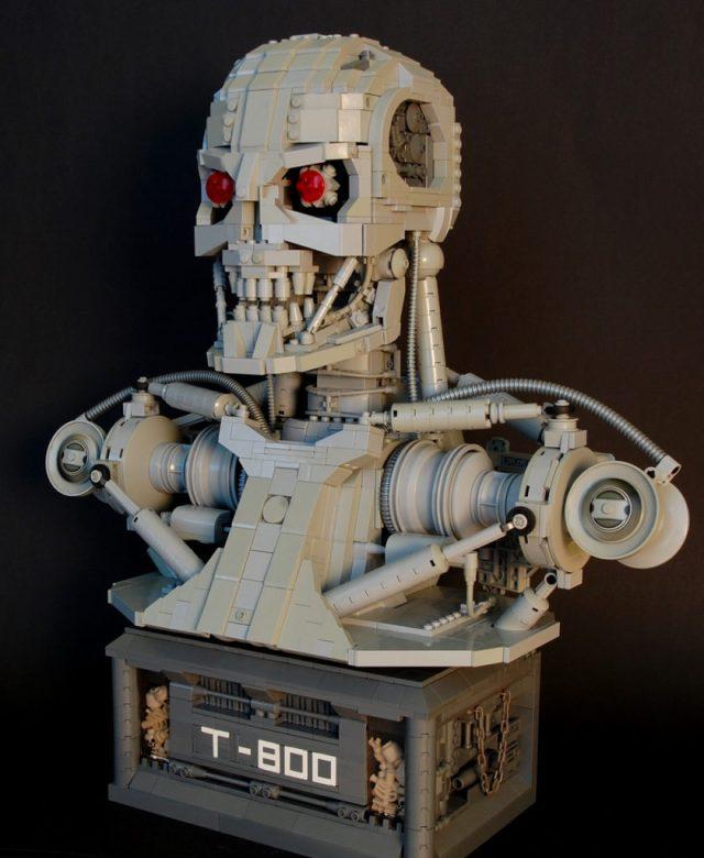 Terminator Lego