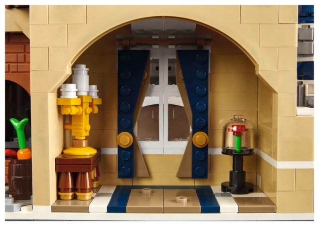 Disney Cinderella Castle 6
