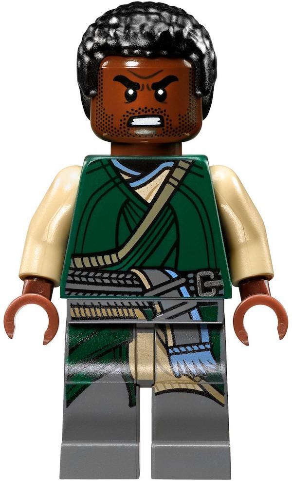 Lego Karl Mordo