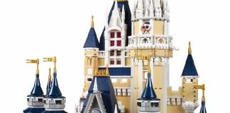 Disney Cinderella Castle Main
