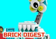 Lego Skrubz Video