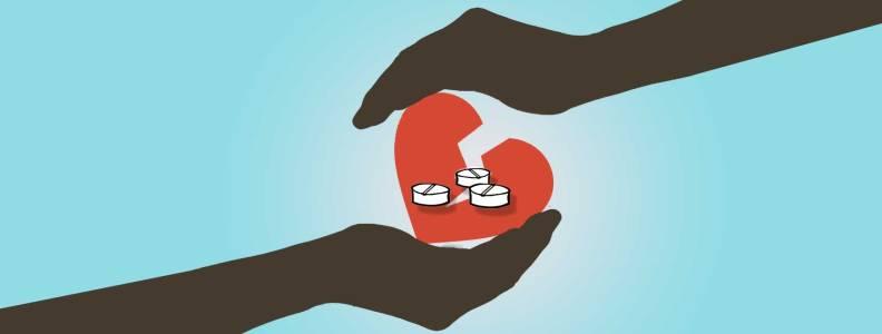 compassion for addiction