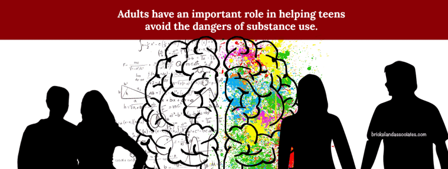 For Teenage Brains Importance Of >> What You Need To Know About Drugs Drinking And The Teenage Brain