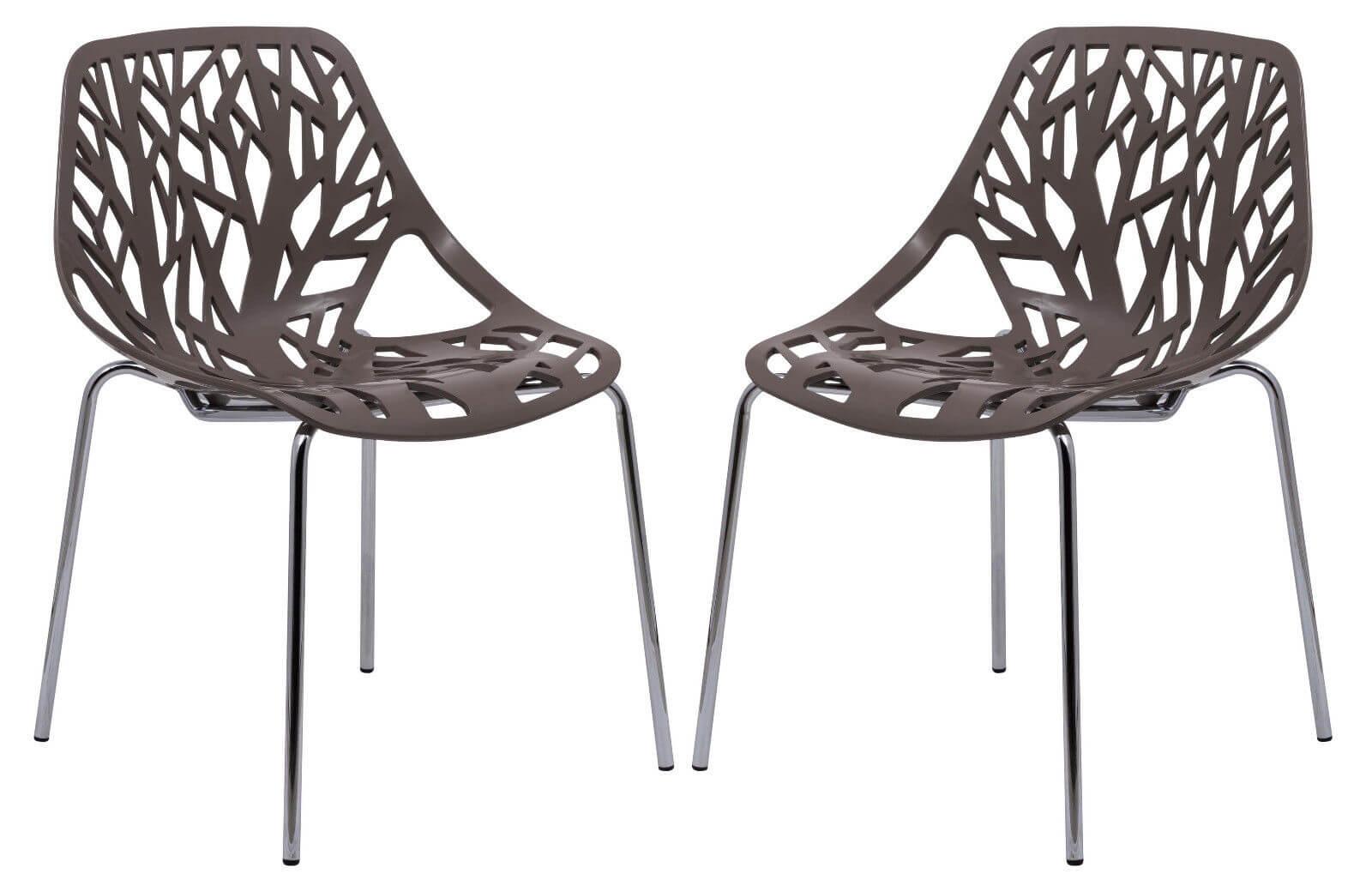 Life Chair 2 Set