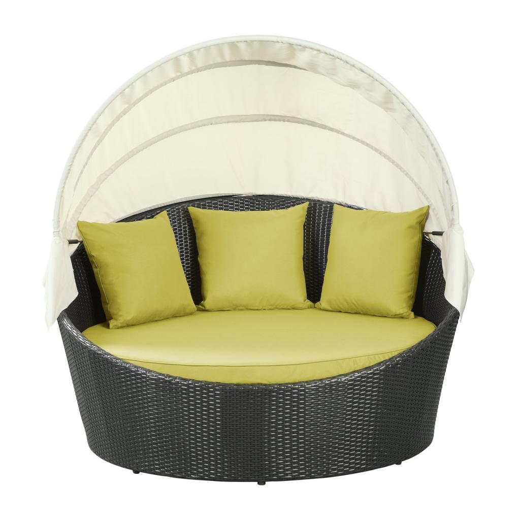 enclave outdoor bed