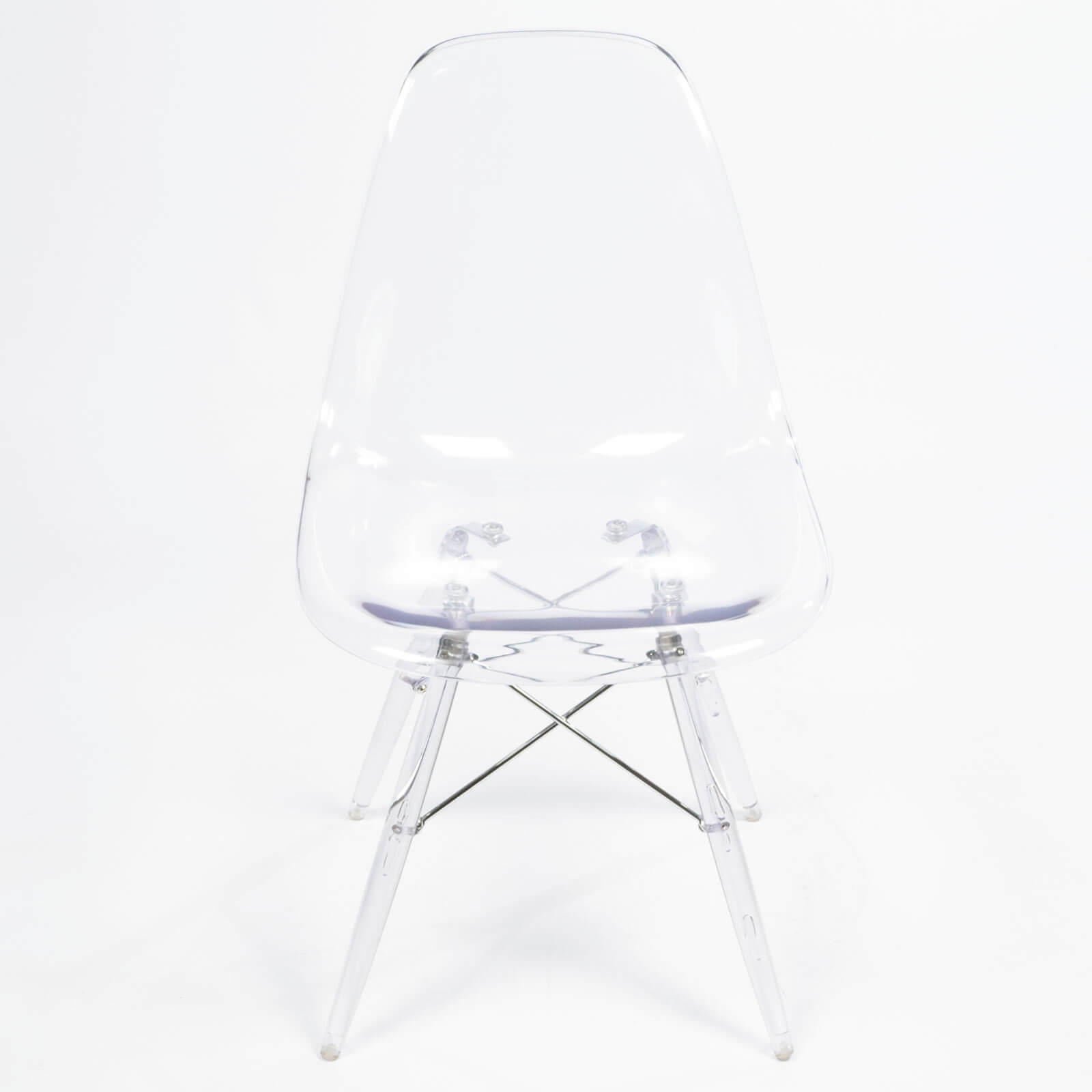Ceremony Clear Chair