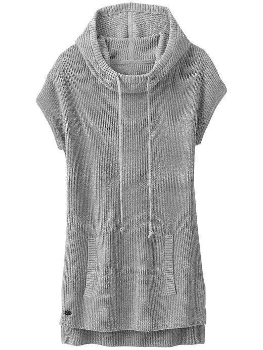 South Shore Tunic - Heather Grey