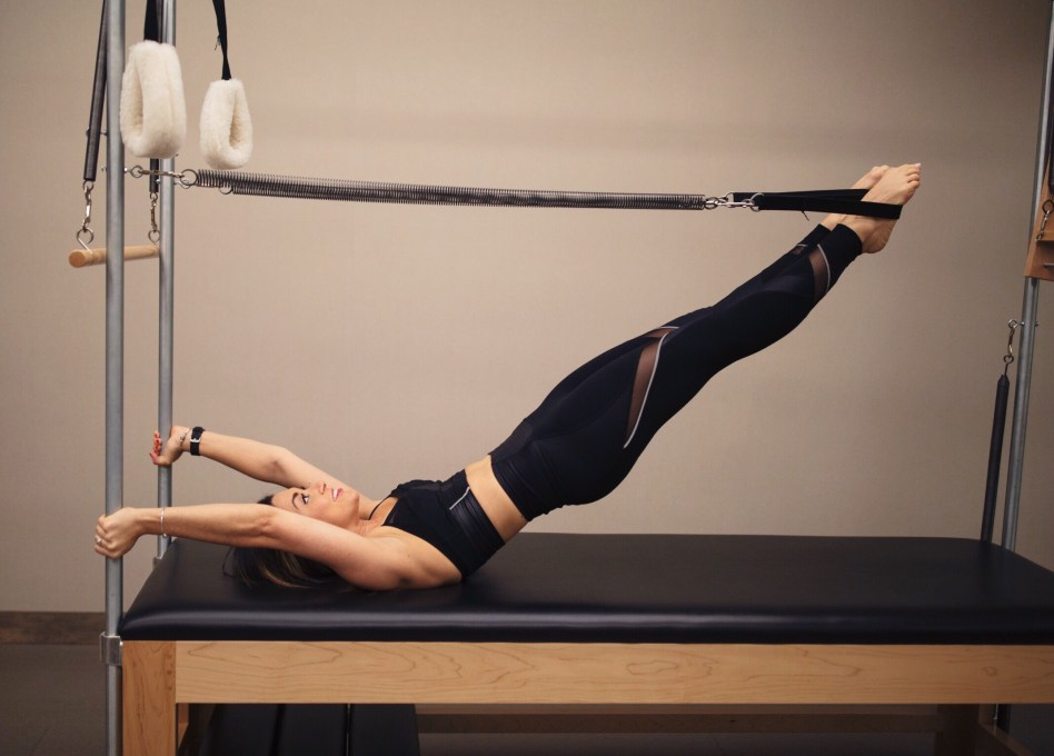 Fitness Routine at Miami's Newest Equinox in Brickell Heights City Centre