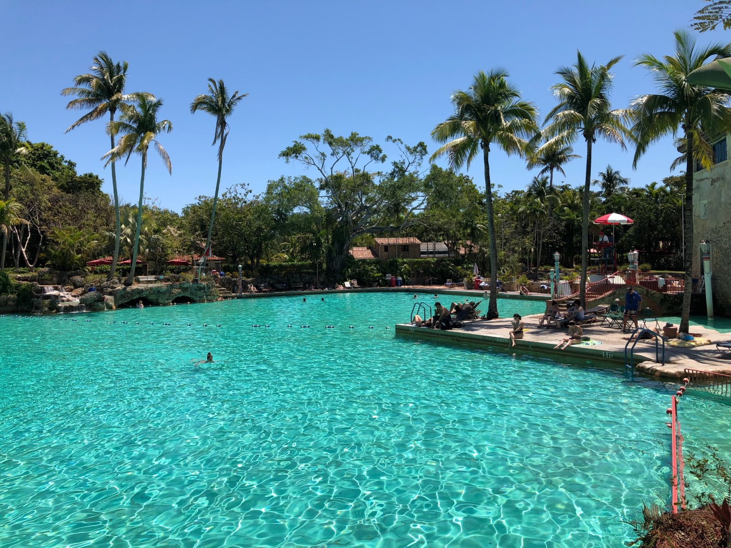 The Venetian Pool is One of Miami's Hidden Gems