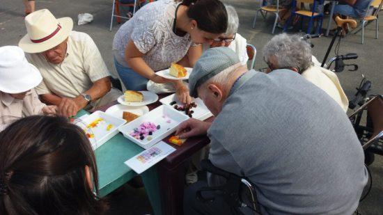 Atelier Lego seniors