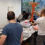 Team Building Objectif Terre 2
