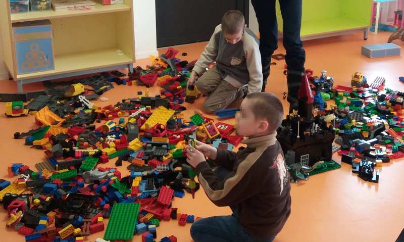 Atelier DUPLO Brickevent