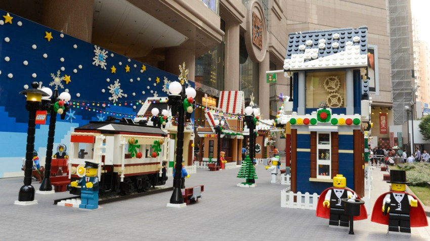 lego-xmas-villages