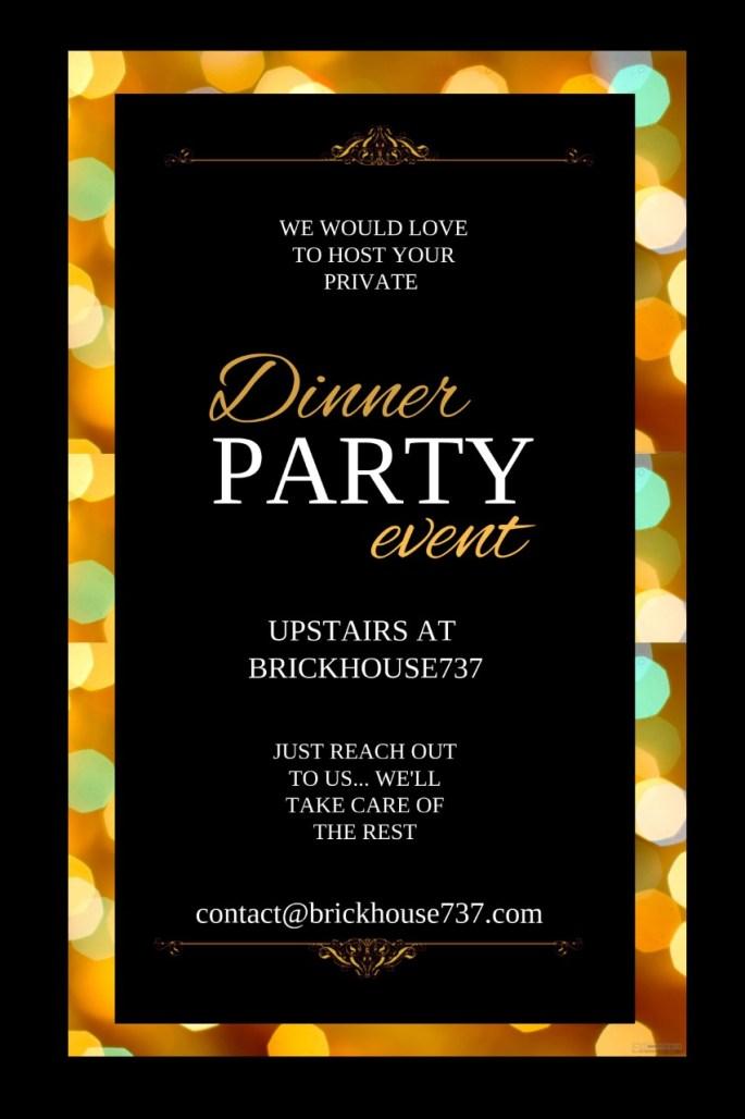 Private Events Brickhouse 737 Ouray Colorado