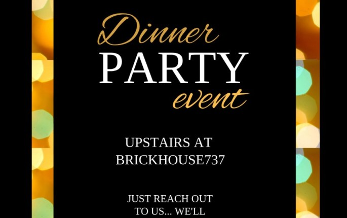 Private Events Brickhouse 737 Ouray Colorado