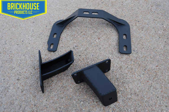 S13 S14 VK56 Mounts Set 44