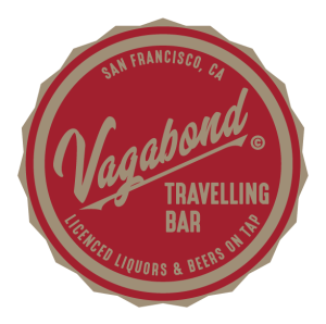 Red and Gold Seal Vagabond Catering
