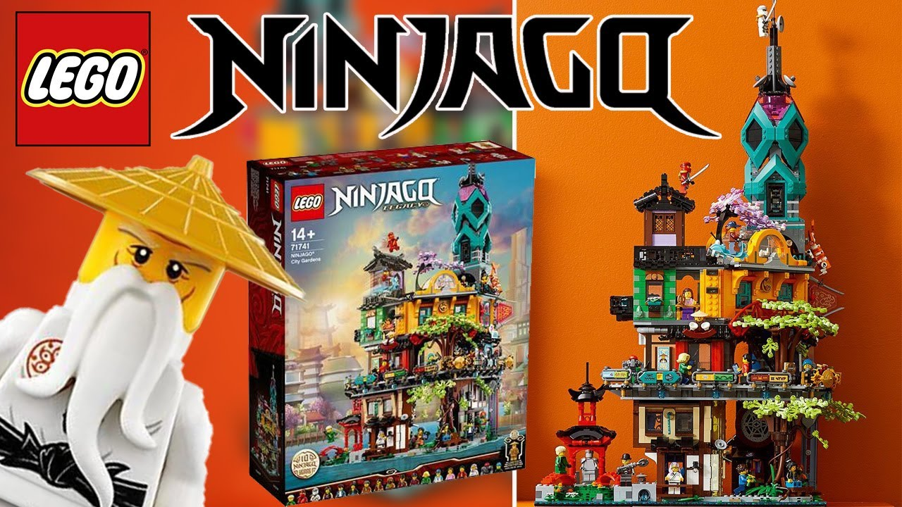 LEGO Star Wars 2021 sets rumors! What I'm looking forward ...