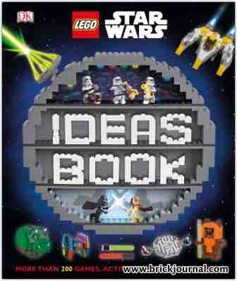 Books Lego Star Wars Uncategorized