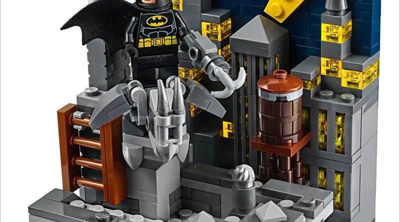 LEGO Systems Celebrates Fans at Comic-Con International: San Diego
