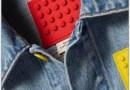 LEGO Group x Levi's® : Wearable Art. Celebrating Limitless Imagination.