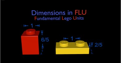 E-Book Review: LEGO Engineering Fundamentals