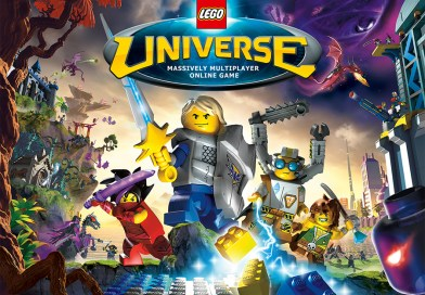 The LEGO Group Marks Tenth Anniversary of LEGO® Universe With Remastered and Never Before Released Soundtrack