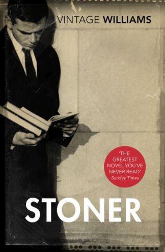 Stoner: A Novel - John L. Williams