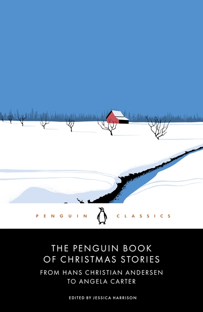 The Penguin book of Christmas stories - Jessica Harrison