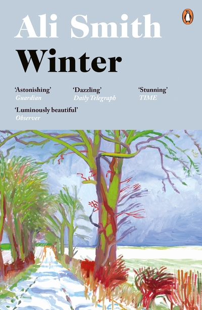 Winter: from the Man Booker Prize-shortlisted author - Ali Smith