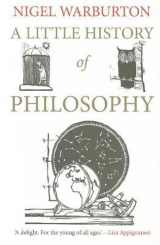 Little History Of Philosophy - Nigel Warburton