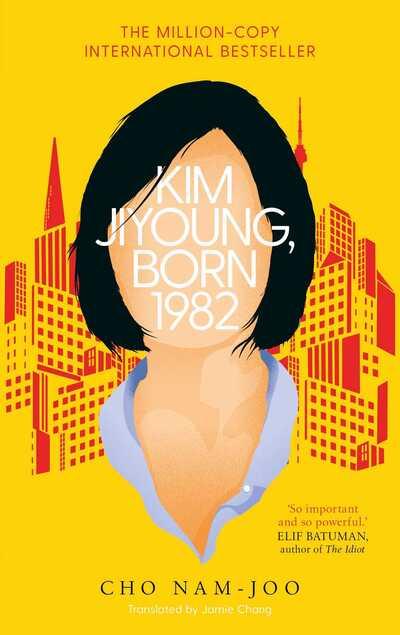 Ms Kim-Joyoung Born 1982 - Cho Nam-Joo