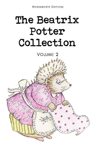 Beatrix Potter Collection: Volume Two - Beatrix Potter