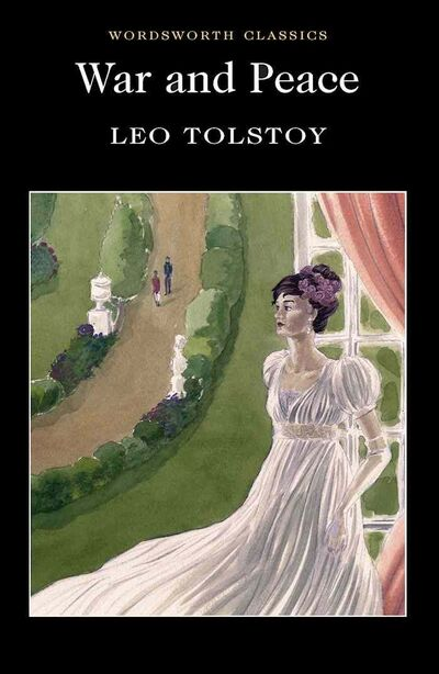 War and Peace - L.N. Tolstoy