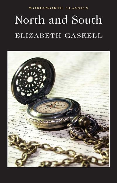 North & South - Elizabeth Gaskell