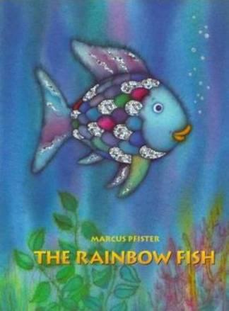 Rainbow Fish - Marcus Pfister
